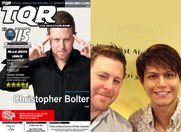 singapore-magician-mentalist-Christopher-Bolter-interview
