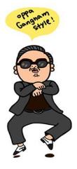 oppa-gangnam-style-magic-facebook-surprise